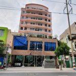 Cao ốc cho thuê văn phòng Valentina Court- Điện Biên Phủ, Quận 1 - vlook.vn