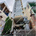 Cao ốc cho thuê văn phòng Văn Oanh Building, Phan Đăng Lưu, Quận Phú Nhuận, TPHCM - vlook.vn