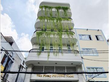 Cao ốc cho thuê văn phòng Phương Nam, Nguyễn Phi Khanh, Quận 1 - vlook.vn