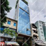 Văn phòng cho thuê V&D Building, Trần Đình Xu, Quận 1 - vlook.vn