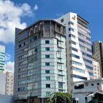 Cao ốc cho thuê văn phòng VFC Tower, Tôn Đức Thắng, Quận 1 - vlook.vn