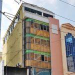 Cao ốc cho thuê văn phòng Vi Office Điện Biên Phủ, Quận 1 - vlook.vn