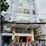 Cao ốc cho thuê văn phòng tòa nhà Viễn Đông Building, Phan Tôn, Quận 1, TPHCM - vlook.vn
