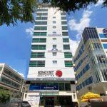 Cao ốc cho thuê văn phòng Việt Dragon Towerm Nguyễn Du, Quận 1 - vlook.vn