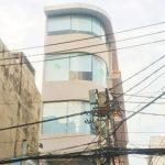 Cao ốc cho thuê văn phòng Việt Long Building, Điện Biên Phủ, Quận 1 - vlook.vn