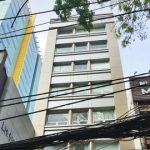 Cao ốc cho thuê văn phòng Việt Nga Building, Tôn Đức Thắng, Quận 1 - vlook.vn