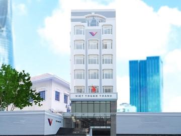 Cao ốc cho thuê văn phòng Việt Thuận Thành Building, Đồng Khởi, Quận 1 - vlook.vn