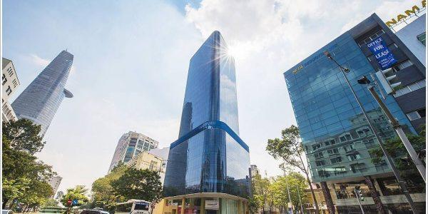 Cao ốc văn phòng cho thuê tòa nhà Vietinbank Tower, Hàm Nghi, Quận 1, TPHCM - vlook.vn