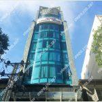 Cao ốc cho thuê văn phòng Vietnam Business Center Hồ Tùng Mậu, Quận 1, TP.HCM