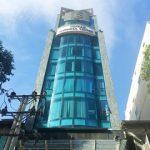 Cao ốc cho thuê văn phòng Vietnam Business, Hồ Tùng Mậu, Quận 1 - vlook.vn