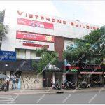 Cao ốc văn phòng cho thuê tòa nhà Vietphone Building, Nguyễn Đình Chiểu, Quận 1, TPHCM - vlook.vn