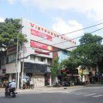 Cao ốc cho thuê văn phòng Vietphone Building, Nguyễn Đình Chiểu, Quận 1 - vlook.vn