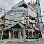Cao ốc cho thuê văn phòng Vietphone Building, Phan Kế Bính, Quận 1 - vlook.vn