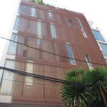 Cao ốc văn phòng cho thuê tòa nhà Viet Office Building, Nguyễn Văn Trỗi, Quận Phú Nhuận, TPHCM - vlook.vn
