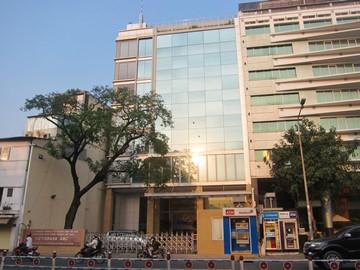 Cao ốc cho thuê văn phòng Viettin Bank ACM Building, Nguyễn Văn Cừ, Quận 1 - vlook.vn