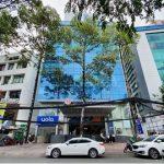 Cao ốc cho thuê văn phòng Vimedimex Building, Cống Quỳnh, Quận 1 - vlook.vn