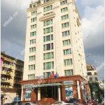 Cao ốc văn phòng cho thuê tòa nhà Vinaconex Building Điện Biên Phủ, Quận 1, TP.HCM - vlook.vn