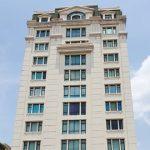 Cao ốc cho thuê văn phòng Vinaconex Building, Điện Biên Phủ, Quận 1 - vlook.vn