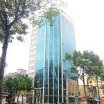 Cao ốc cho thuê văn phòng Vinafood, Trần Hưng Đạo, Quận 1 - vlook.vn