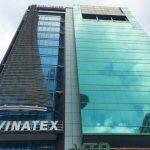 Cao ốc cho thuê văn phòng Vinatex Tower, Nguyễn Huệ, Quận 1 - vlook.vn