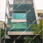Cao ốc cho thuê văn phòng tòa nhà Vitic Building, Nguyễn Thành Ý, Quận 1, TP.HCM - vlook.vn