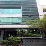 Cao ốc cho thuê văn phòng Vitic Office, Nguyễn Thành Ý, Quận 1 - vlook.vn