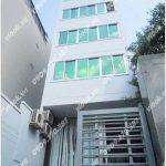 Cao ốc cho thuê văn phòng tòa nhà Weixin Cargo, Điện Biên Phủ, Quận 1, TPHCM - vlook.vn