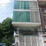 Văn phòng cho thuê quận Tân Bình - RICHCOM BUILDING - VLOOK.VN