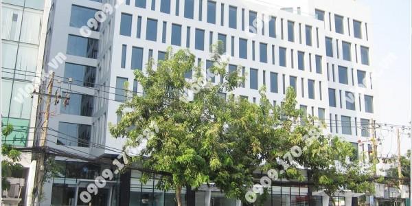 Cho thuê văn phòng tại 144 Cộng Hòa, Phường 12, Quận Tân Bình