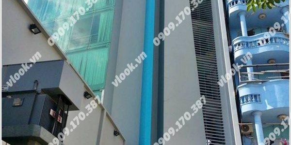 Cao ốc văn phòng cho thuê 293 Điện Biên Phủ Building Quận Bình Thạnh - vlook.vn