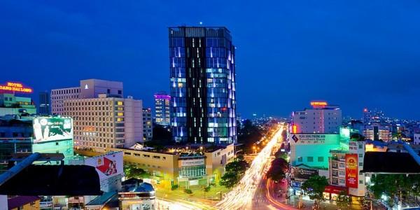 VLOOK.VN - Cho thuê văn phòng Quận 1 - AB Tower