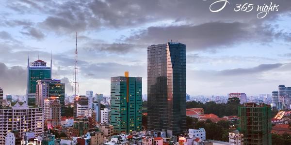 VLOOK.VN - Cho thuê văn phòng Quận 1 - Lim Tower