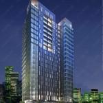 Văn phòng cho thuê quận Bình Thạnh DB Tower -VLOOK.VN