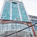 Cao ốc cho thuê văn phòng Việt Á Châu Building Huỳnh Văn Bánh Phường 15 Quận Phú Nhuận TP.HCM - vlook.vn