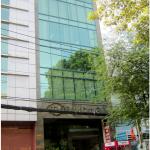 Văn phòng cho thuê quận 1 TV Building - VLOOK.VN