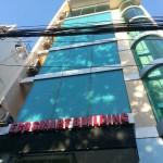 Văn phòng cho thuê quận Tân Bình ECO SMART BUILDING - VLOOK.VN