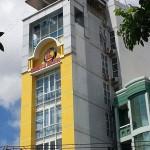 Văn phòng cho thuê quận Tân Bình ĐẠI NGUYÊN BUILDING - VLOOK.VN