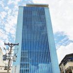Cao ốc văn phòng cho thuê tòa nhà Age Building Xô Viết Nghệ Tĩnh Phường 19 Quận Bình Thạnh TP.HCM