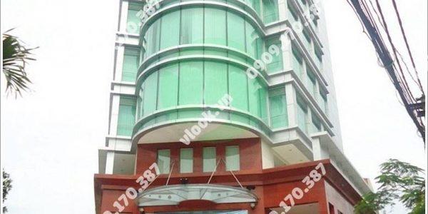 Cao ốc cho thuê văn phòng Arirang Building Trần Huy Liệu, Phường 8, Quận Phú Nhuận, TP.HCM - vlook.vn