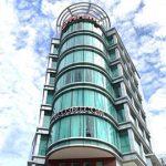 Cao ốc cho thuê văn phòng Arirang Building Trần Huy Liệu Phường 8 Quận Phú Nhuận TP.HCM - vlook.vn