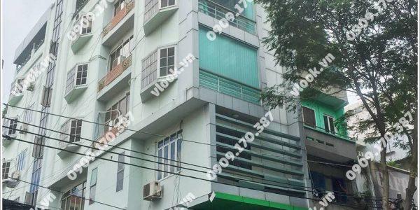 Cao ốc cho thuê văn phòng Building 57 Lê Thị Hồng Gấm Quận 1 TP.HCM - vlook.vn