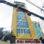 Đại Nguyên Building - Văn phòng cho thuê đường Cộng Hòa, Quận Tân Bình