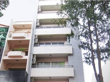 Văn phòng cho thuê Duy Tân Building Phạm Ngọc Thạch, Quận 3