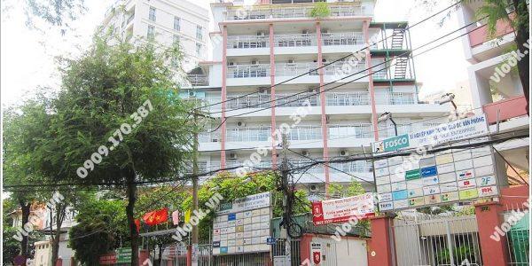 Cao ốc văn phòng cho thuê Fosco Building, Phùng Khắc Khoan, Quận 1, TP.HCM - vlook.vn