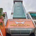 Cao ốc văn phòng cho thuê tòa nhà GIC Building Bạch Đằng Phường 24 Quận Bình Thạnh TP.HCM
