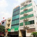 Cao ốc văn phòng cho thuê GIC Building Đường D2 Phường 25 Quận Bình Thạnh TP.HCM - vlook.vn