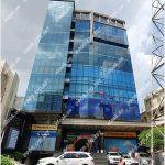 Cao ốc văn phòng cho Hà Phan Building, Phan Xích Long, Quận Phú Nhuận, TP.HCM - vlook.vn