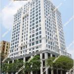 Cao ốc văn phòng cho thuê HQC Royal Tower, Quận 7 - vlook.vn