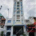 Cao ốc cho thuê văn phòng Hùng hậu Building, Điện Biên Phủ, Quận 10, TPHCM - vlook.vn