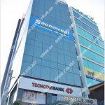 Cao ốc cho thuê văn phòng Intan Building Nguyễn Văn Trỗi Quận Phú Nhuận - vlook.vn